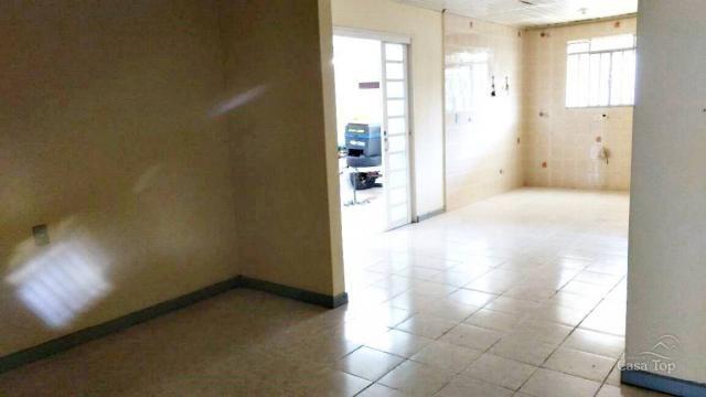 Casa à venda com 4 dormitórios em Uvaranas, Ponta grossa cod:618 - Foto 4