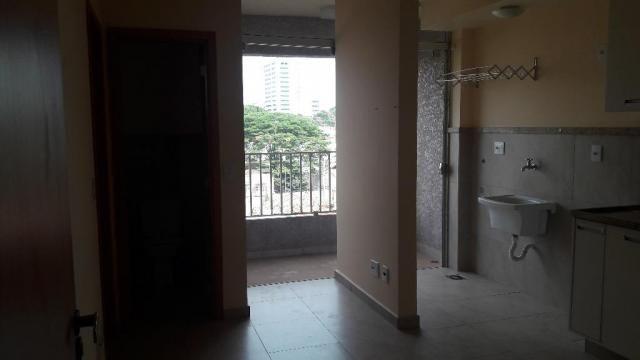 Apartamento com 1 dormitório à venda, 0 m² por R$ 155.000,00 - Nossa Senhora da Abadia - U - Foto 5