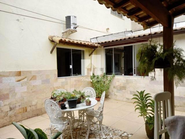 Casa para Venda em Volta Redonda, Sessenta, 4 dormitórios, 2 suítes, 5 banheiros, 2 vagas - Foto 17