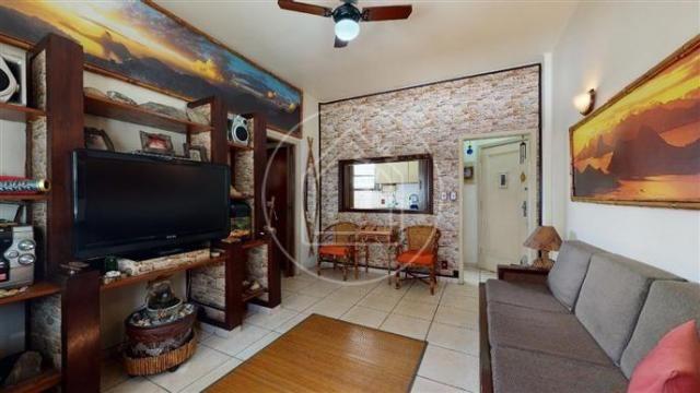 Apartamento à venda com 1 dormitórios em Copacabana, Rio de janeiro cod:884022 - Foto 3