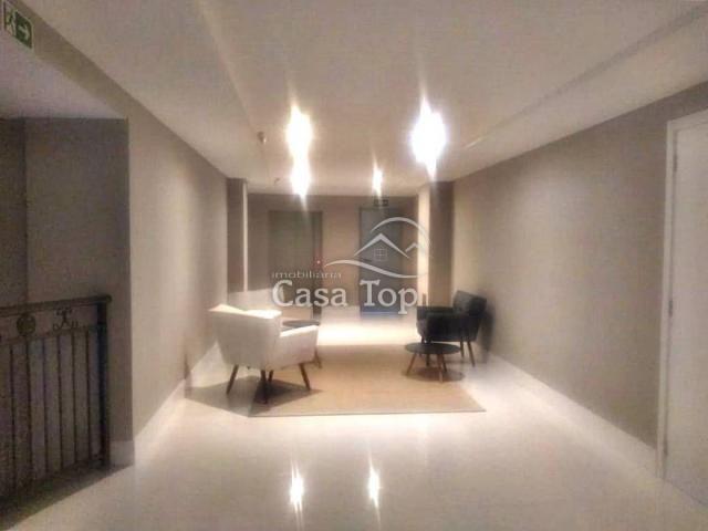 Apartamento à venda com 3 dormitórios em Oficinas, Ponta grossa cod:1826 - Foto 11