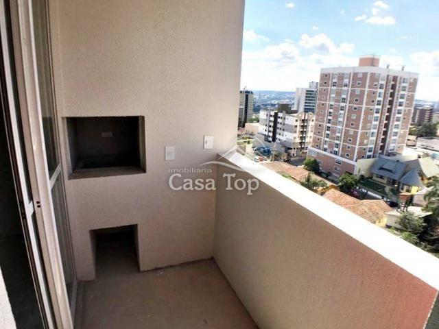Apartamento à venda com 2 dormitórios em Estrela, Ponta grossa cod:2607 - Foto 8