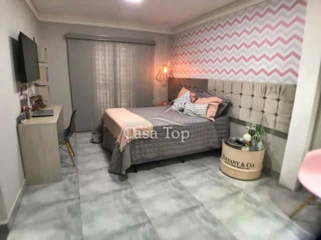 Casa para alugar com 4 dormitórios em Oficinas, Ponta grossa cod:3720 - Foto 16