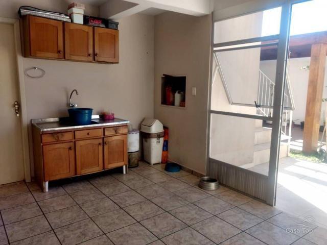 Casa à venda com 3 dormitórios em Oficinas, Ponta grossa cod:1285 - Foto 11