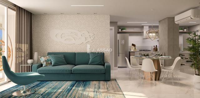 Apartamento à venda com 3 dormitórios em Centro, Guaratuba cod:GD0031 - Foto 13