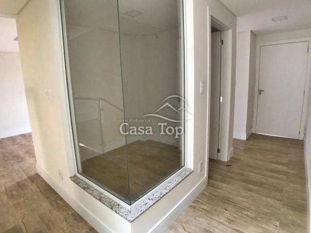 Apartamento à venda com 4 dormitórios em Estrela, Ponta grossa cod:3730 - Foto 12