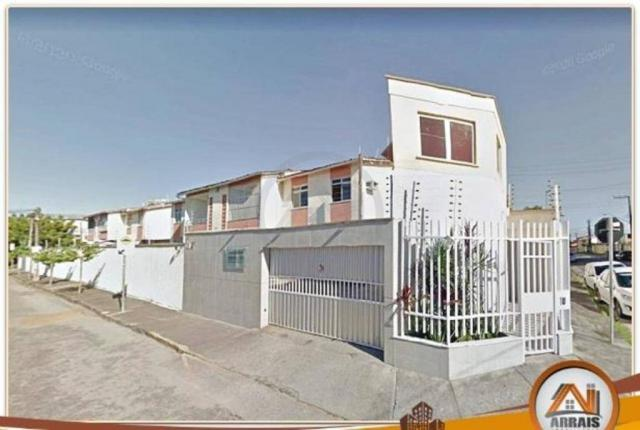 Apartamento com 3 dormitórios à venda, 120 m² por R$ 320.000,00 - Montese - Fortaleza/CE - Foto 4