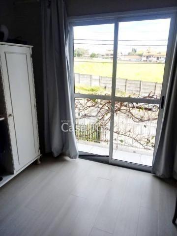 Casa à venda com 3 dormitórios em Jardim carvalho, Ponta grossa cod:2573 - Foto 9