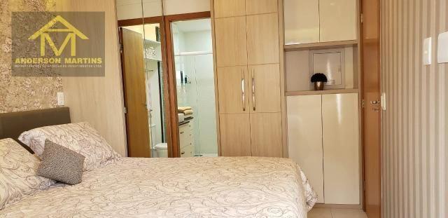 Apartamento à venda com 1 dormitórios em Praia de itaparica, Vila velha cod:17919 - Foto 13