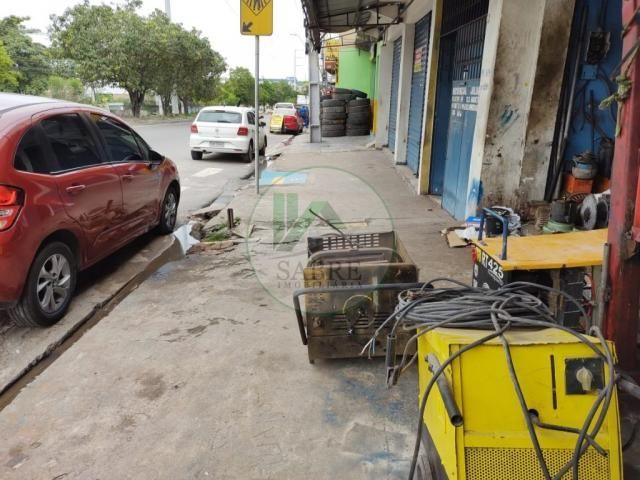 Prédio comercial a venda com 3 Pontos comerciais, bairro Armando Mendes, Manaus-AM - Foto 7