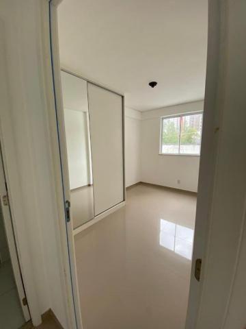 Apartamento com 1 dormitório para alugar por R$ 1.500,00/mês - Jardim Renascença - São Luí - Foto 8