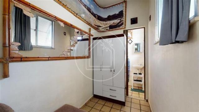 Apartamento à venda com 1 dormitórios em Copacabana, Rio de janeiro cod:884022 - Foto 9