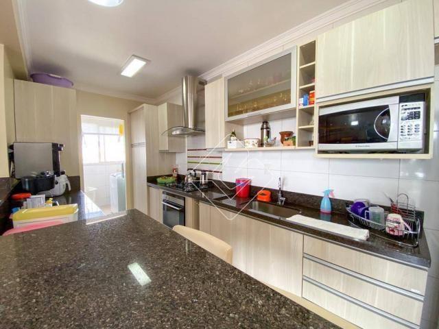Apartamento com 3 dormitórios à venda, 94 m² por R$ 480.000 - Serra dos Candeeiros - Conju - Foto 3
