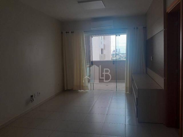 Apartamento com 3 quartos para alugar, 90 m² por R$ 2.200/mês - Centro - Uberlândia/MG - Foto 15