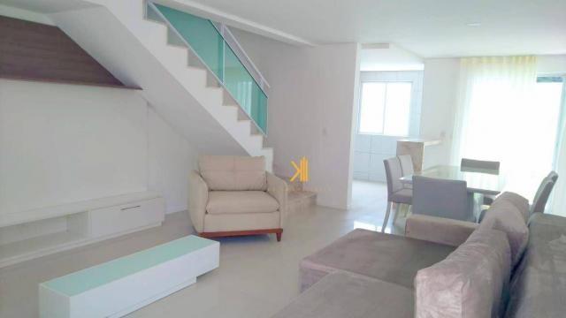 Casa com 3 dormitórios à venda, 95 m² por R$ 350.000,00 - Mangabeira - Eusébio/CE - Foto 8
