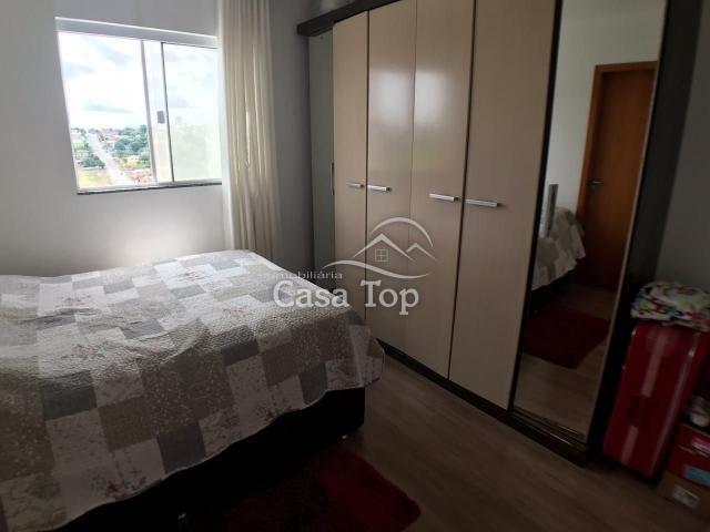 Casa de condomínio à venda com 3 dormitórios em Estrela, Ponta grossa cod:2806 - Foto 4