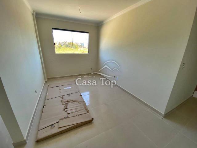 Apartamento à venda com 2 dormitórios em Uvaranas, Ponta grossa cod:3465 - Foto 3