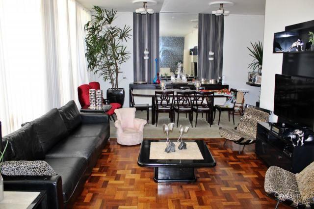 Casa para alugar com 4 dormitórios em Centro, Ponta grossa cod:1480 - Foto 4