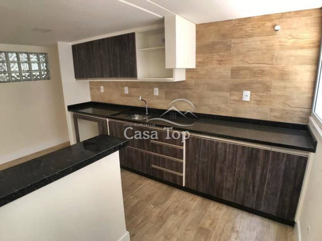 Apartamento à venda com 4 dormitórios em Estrela, Ponta grossa cod:3730 - Foto 4