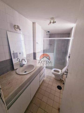 Apartamento com 03 quartos a Beira Mar - Foto 6