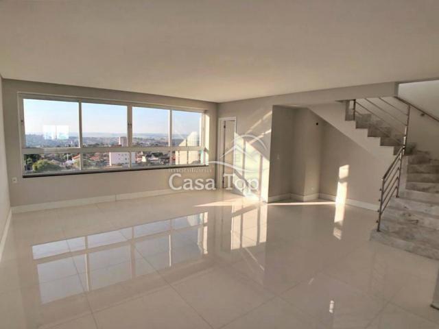 Apartamento à venda com 4 dormitórios em Rfs, Ponta grossa cod:3385 - Foto 3