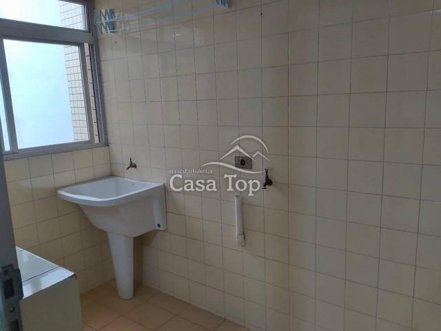 Apartamento à venda com 3 dormitórios em Centro, Ponta grossa cod:3698 - Foto 7