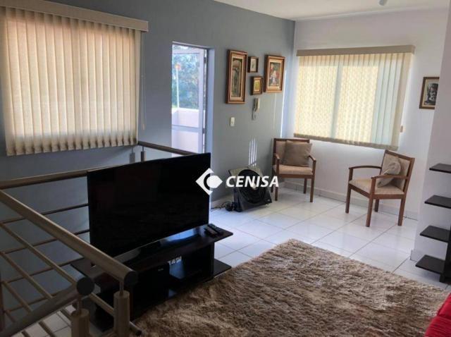 Cobertura com 2 dormitórios à venda, 102 m² - Condomínio Spazio Illuminare - Indaiatuba/SP