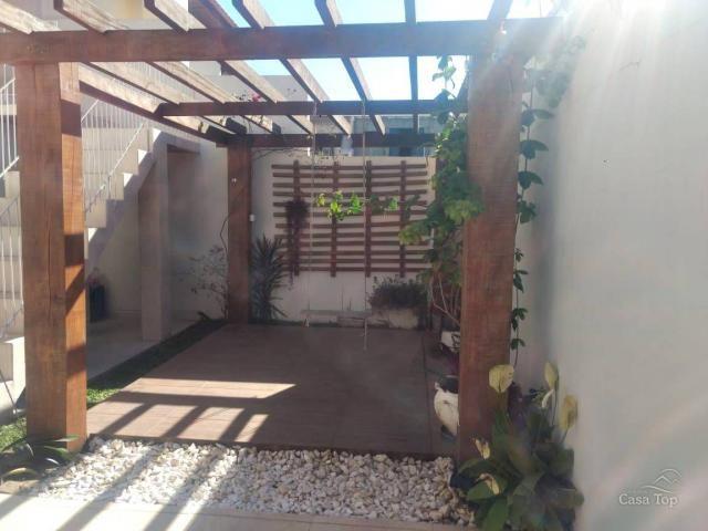 Casa à venda com 3 dormitórios em Oficinas, Ponta grossa cod:1285 - Foto 15