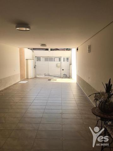 Sobrado com 4 dormitórios, sendo 4 suítes, 5 vagas, Vila Alpina, Santo André, SP - Foto 11
