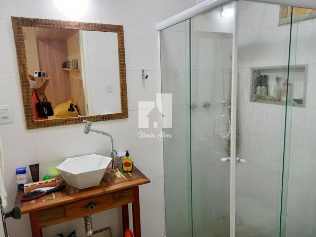 Casa para Venda em Volta Redonda, Sessenta, 4 dormitórios, 2 suítes, 5 banheiros, 2 vagas - Foto 12