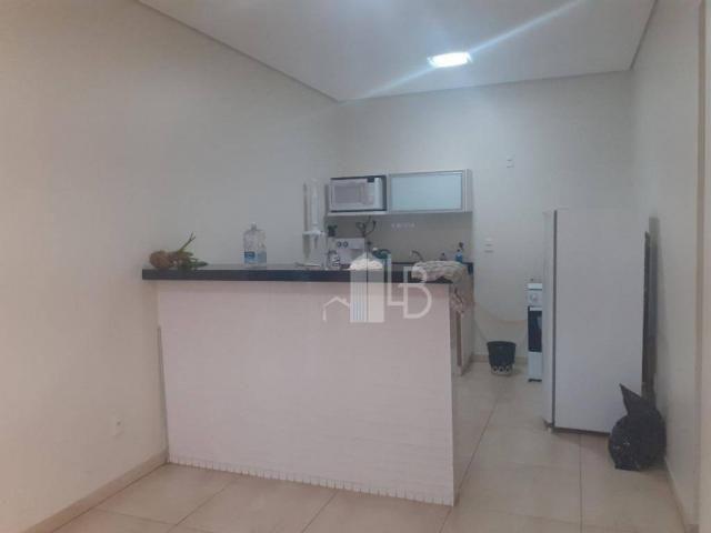 Apartamento com 3 quartos para alugar, 90 m² por R$ 2.200/mês - Centro - Uberlândia/MG - Foto 8