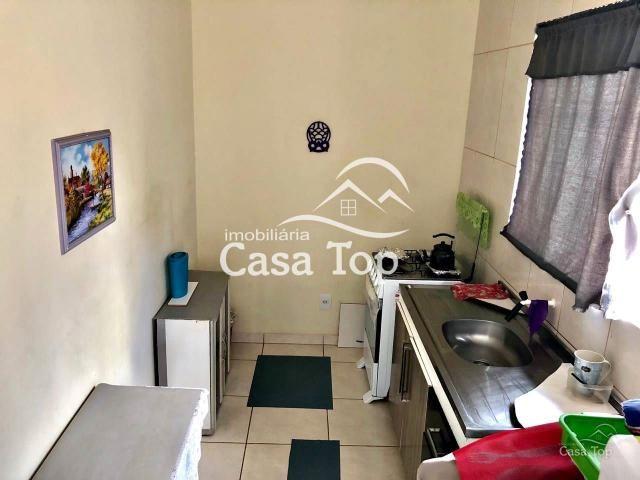 Apartamento à venda com 2 dormitórios em Boa vista, Ponta grossa cod:1945 - Foto 3