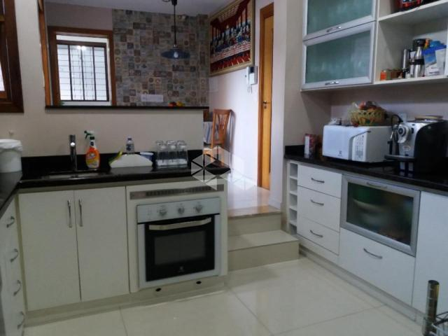 Casa à venda com 3 dormitórios em Jardim lindóia, Porto alegre cod:CA4624 - Foto 8