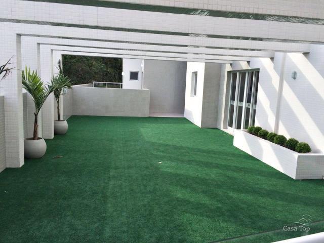 Apartamento à venda com 3 dormitórios em Centro, Ponta grossa cod:866 - Foto 12