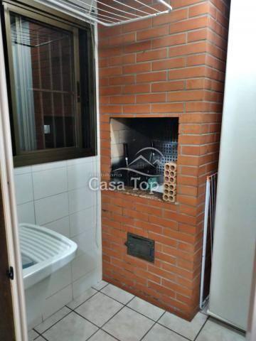 Apartamento à venda com 3 dormitórios em Centro, Ponta grossa cod:3349 - Foto 8