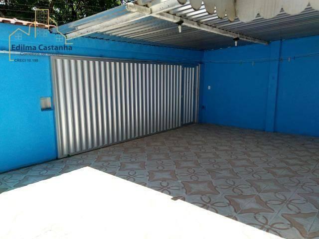 Excelente casa com 3 dormitórios à venda por R$ 420.000 - Barro - Recife/PE - Foto 4
