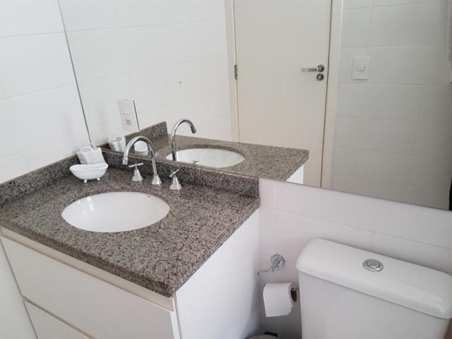 Apartamento à venda com 3 dormitórios em Vila do golfe, Ribeirao preto cod:V19225 - Foto 8