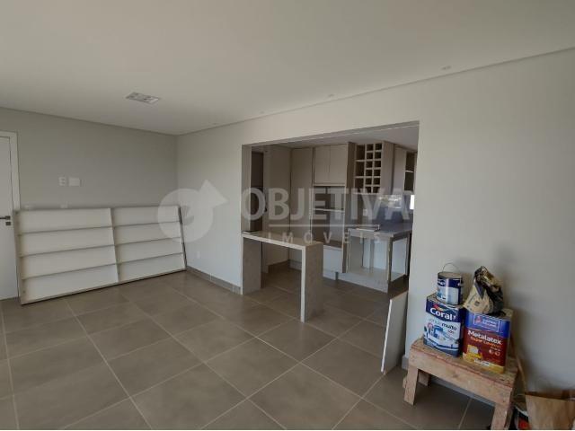 Apartamento para alugar com 3 dormitórios em Morada da colina, Uberlandia cod:468002 - Foto 10