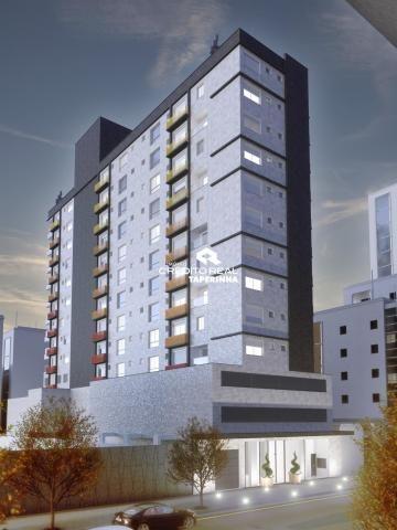 Apartamento à venda com 2 dormitórios em Nossa senhora do rosário, Santa maria cod:100439