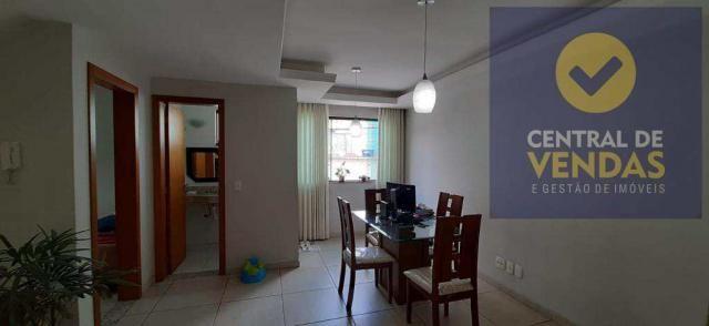 Casa à venda com 4 dormitórios em Santa mônica, Belo horizonte cod:159 - Foto 6