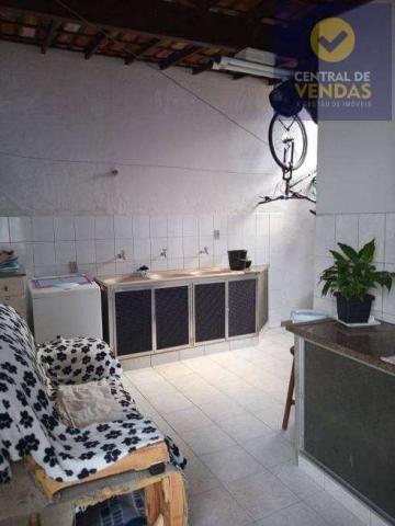 Casa à venda com 3 dormitórios em Santa amélia, Belo horizonte cod:361 - Foto 20
