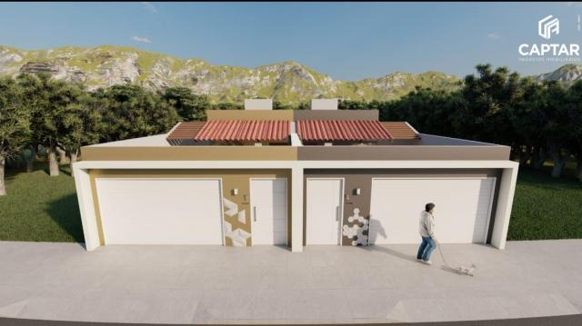 Casa à venda, com 3 quartos, sendo 1 suíte, no bairro Luiz Gonzaga em Caruaru-PE - Foto 2