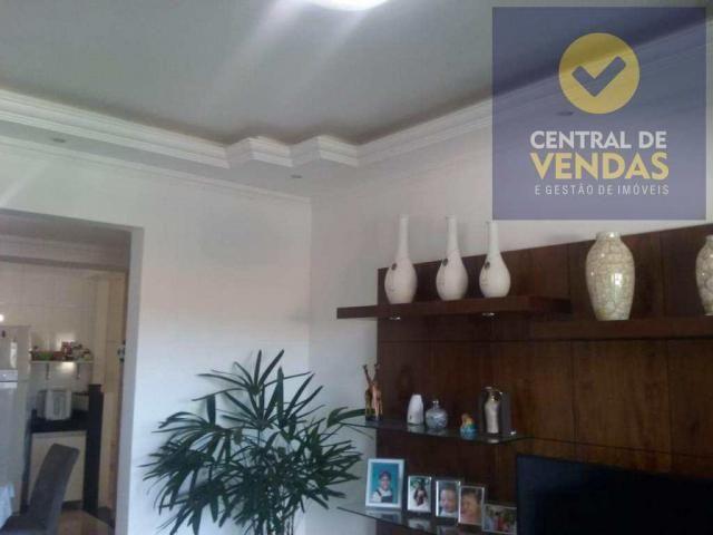 Casa à venda com 3 dormitórios em Santa amélia, Belo horizonte cod:160 - Foto 17