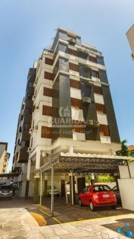 Apartamento para aluguel, 3 quartos, 1 suíte, 1 vaga, MENINO DEUS - Porto Alegre/RS