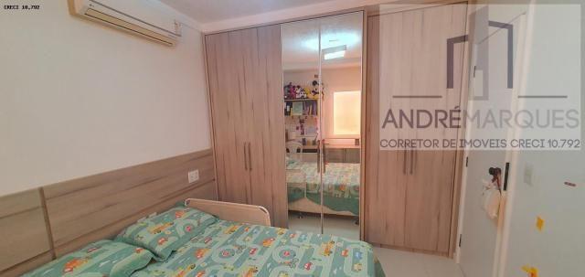 Casa em Condomínio para Venda em Salvador, Patamares, 4 dormitórios, 2 suítes, 5 banheiros - Foto 11