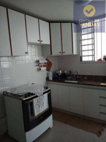 Casa à venda com 3 dormitórios em Santa amélia, Belo horizonte cod:361 - Foto 17