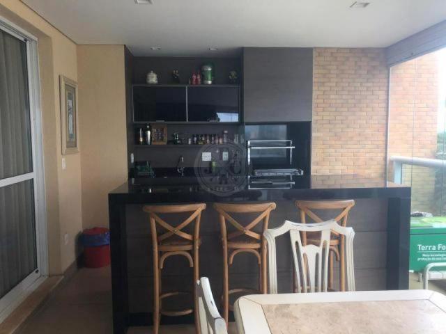 Apartamento para alugar com 5 dormitórios cod:L16319 - Foto 2