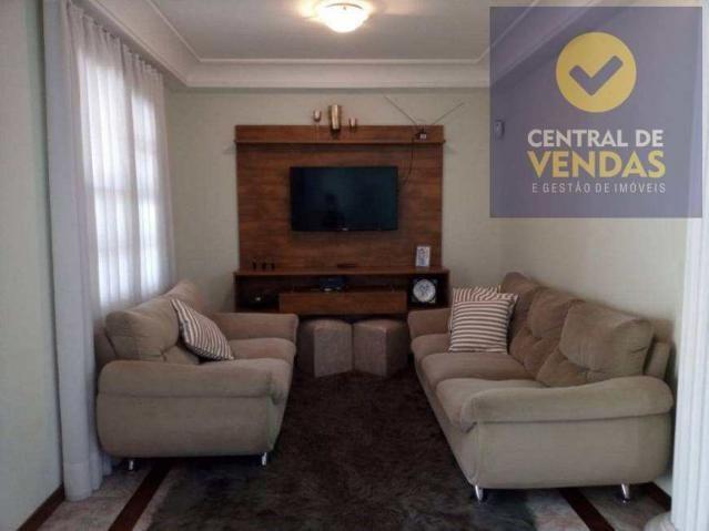 Casa à venda com 3 dormitórios em Santa amélia, Belo horizonte cod:361 - Foto 4