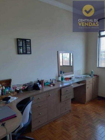 Casa à venda com 4 dormitórios em Santa mônica, Belo horizonte cod:90 - Foto 11