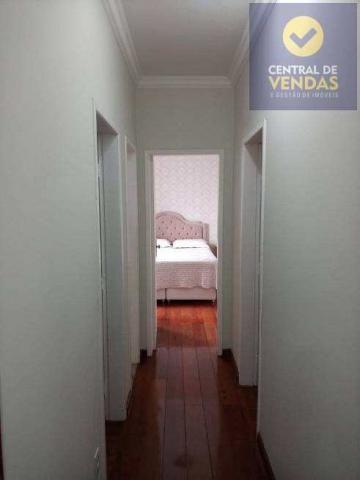 Casa à venda com 3 dormitórios em Santa amélia, Belo horizonte cod:361 - Foto 14